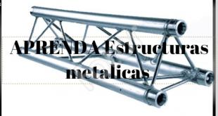 Estructuras metálicas uso adecuado aquí