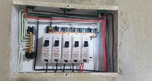 Instalación eléctrica vivienda aprenda FÁCIL .