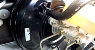 Lo que tu debes saber sobre los líquidos de frenos y su mantenimiento